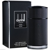 dunhill icon elite edp - мъжки парфюм