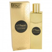 Dupont Oud & Rose EDP - унисекс парфюм