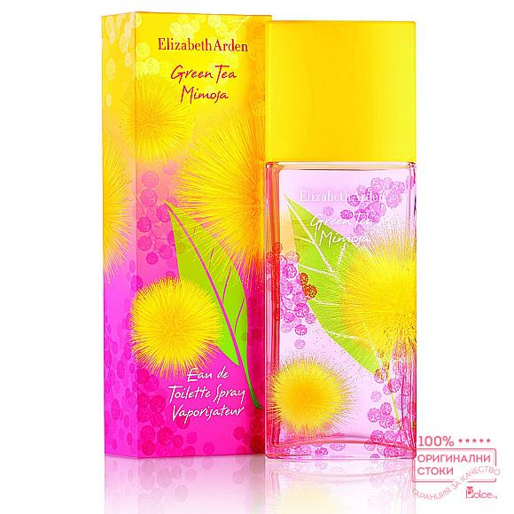 Elizabeth Arden Green Tea Mimosa EDT - тоалетна вода за жени