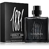 cerruti 1881 signature edp - мъжки парфюм