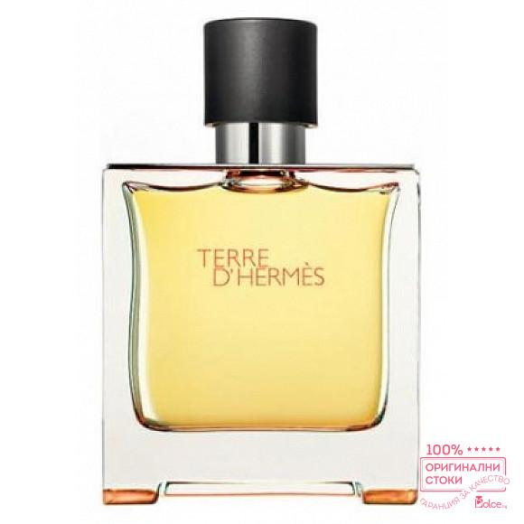 Hermes Terre d`Hermes EDP - мъжки парфюм без опаковка