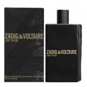 zadig amp; voltaire just rock edt - тоалетна вода за мъже