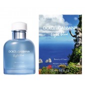 dolce amp; gabbana light blue beauty of capri edt - тоалетна вода за мъже