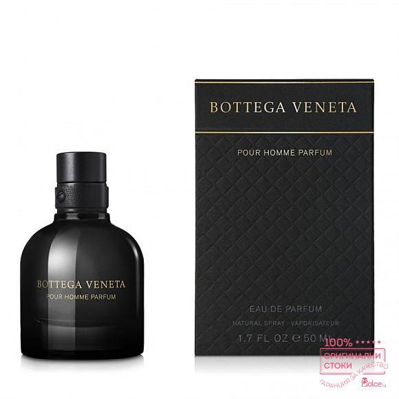 Bottega Veneta Pour Homme EDP - мъжки парфюм