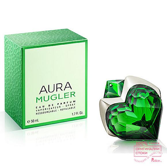 Thierry Mugler Aura EDP - дамски парфюм