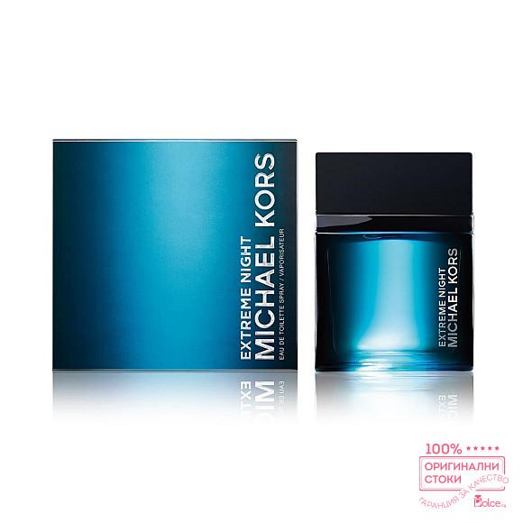 Michael Kors Extreme Night EDT - тоалетна вода за мъже