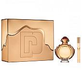 paco rabanne olympea intense подаръчен комплект за жени