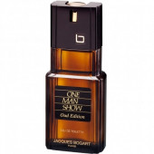 Bogart One Man Show Oud Edition EDT - тоалетна вода за мъже