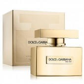 dolce amp; gabbana the one gold limited edition edp - дамски парфюм