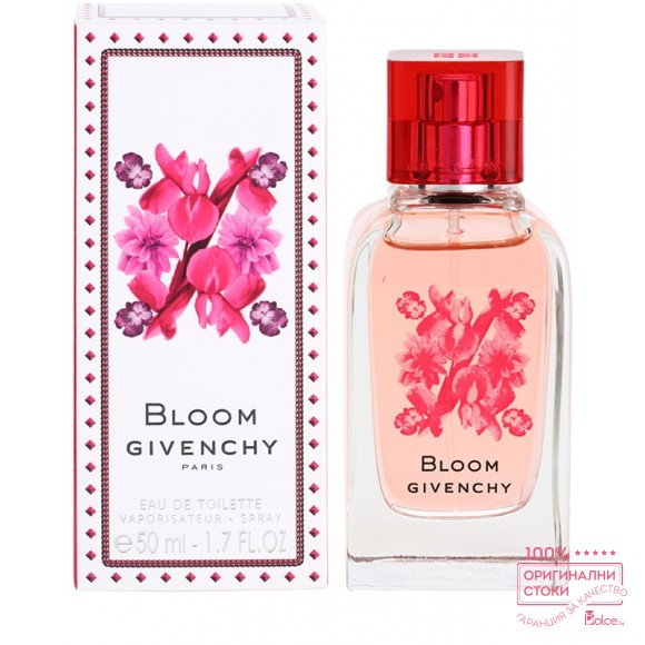Givenchy Bloom EDT - тоалетна вода за жени