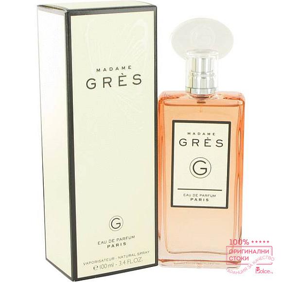 Gres Madame Gres EDP - дамски парфюм