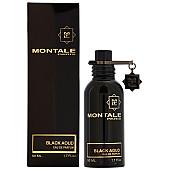 montale black aoud edp - мъжки парфюм