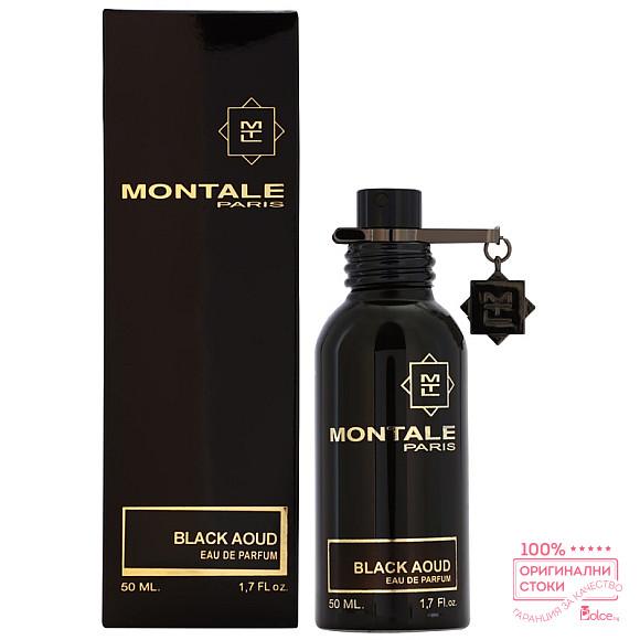 Montale Black Aoud Парфюм за мъже EDP