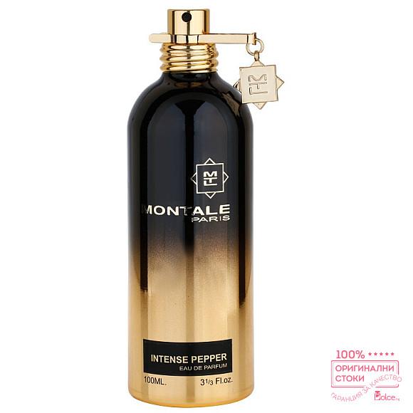 Montale Intense Pepper EDP - унисекс парфюм без опаковка