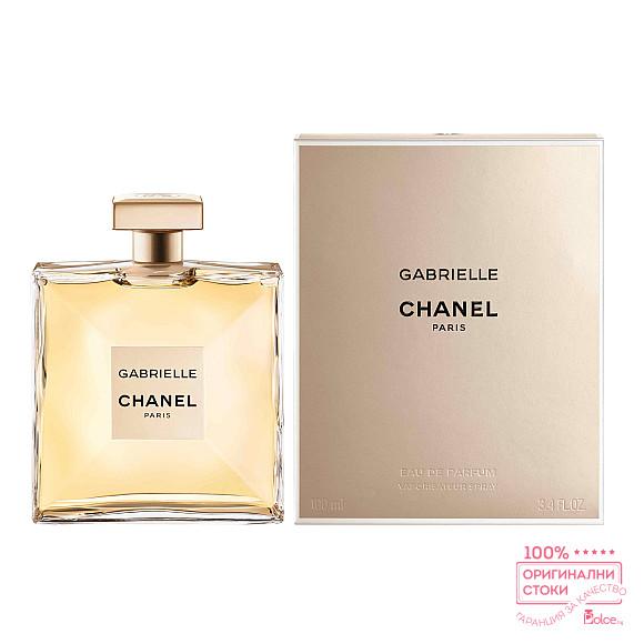 Chanel Gabrielle EDP - дамски парфюм