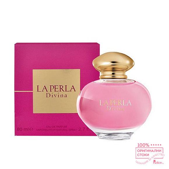 La Perla Divina EDP - дамски парфюм
