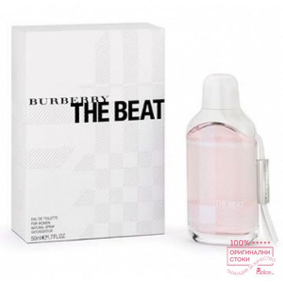 Burberry The Beat EDT - тоалетна вода за жени