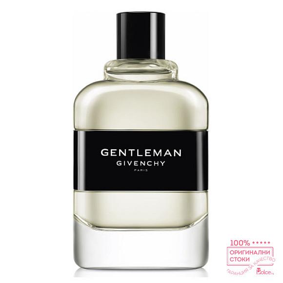 Givenchy Gentleman 2017 EDT - тоалетна вода за мъже без опаковка