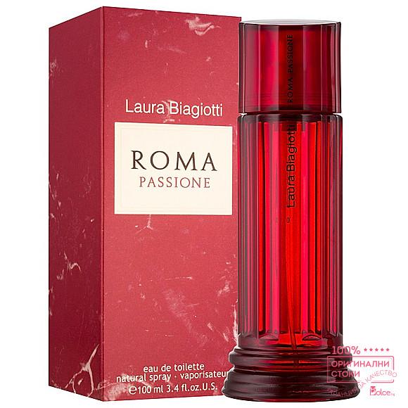Laura Biagiotti Roma Passione Парфюм за жени EDT