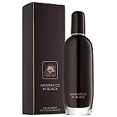 Clinique Aromatics in Black EDP - дамски парфюм