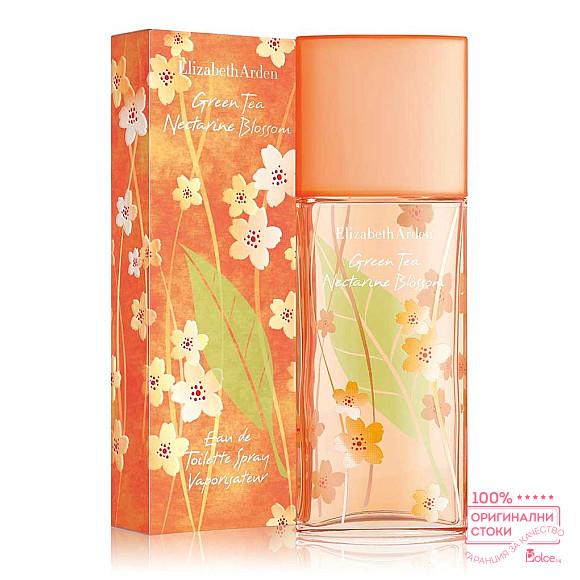 Elizabeth Arden Green Tea Nectarine Blossom EDT - тоалетна вода за жени