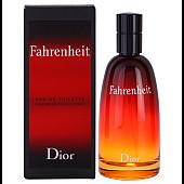 christian dior fahrenheit edt - тоалетна вода за мъже