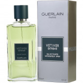 guerlain vetiver extreme edt - тоалетна вода за мъже