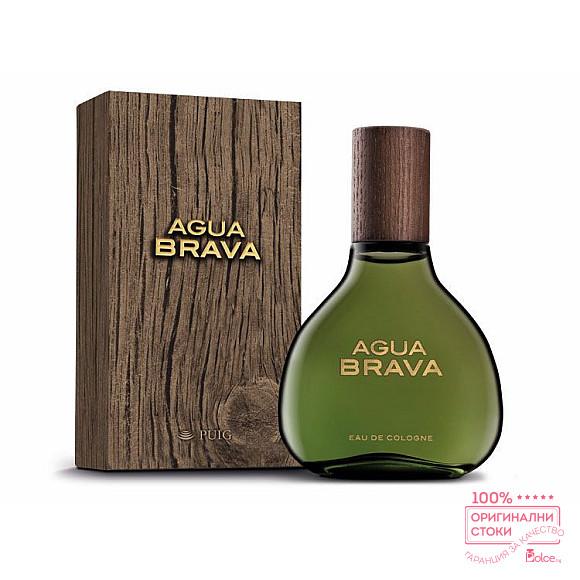 Antonio Puig Agua Brava EDC - одеколон за мъже