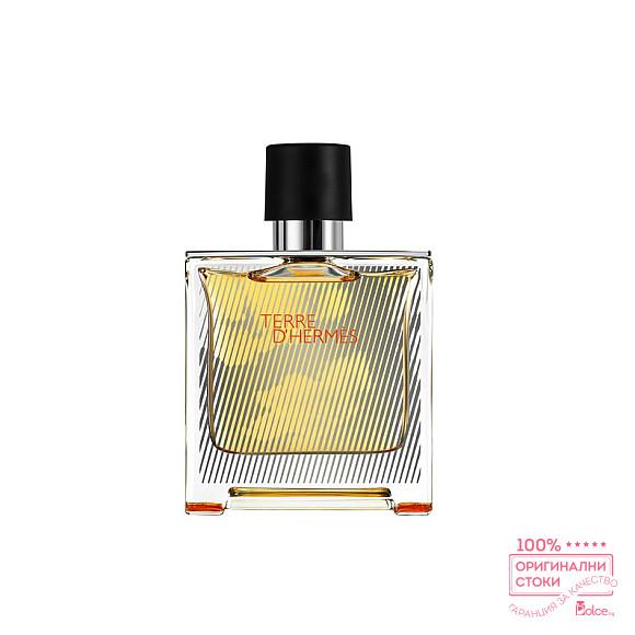 Hermes Terre d`Hermes Flacon H 2018 EDP - мъжки парфюм без опаковка