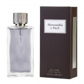 Abercrombie & Fitch First Instinct EDT - тоалетна вода за мъже