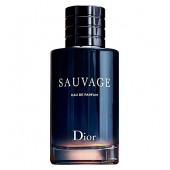 Christian Dior Sauvage EDP - мъжки парфюм