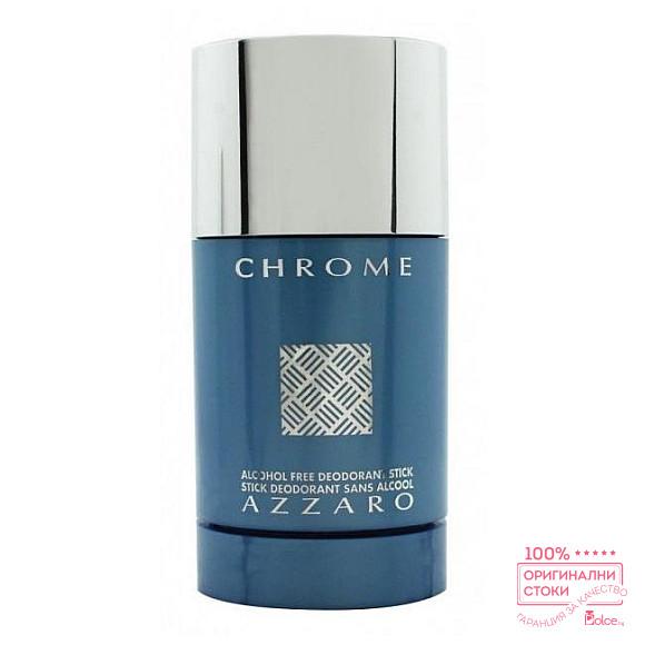 Azzaro Chrome Дезодорант стик за мъже