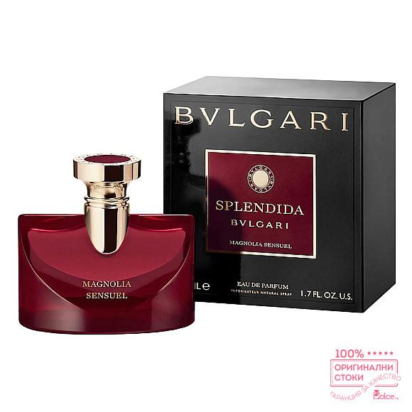 Bvlgari Splendida Magnolia Sensuel EDP - дамски парфюм