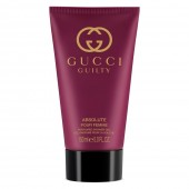 gucci guilty absolute душ гел за жени