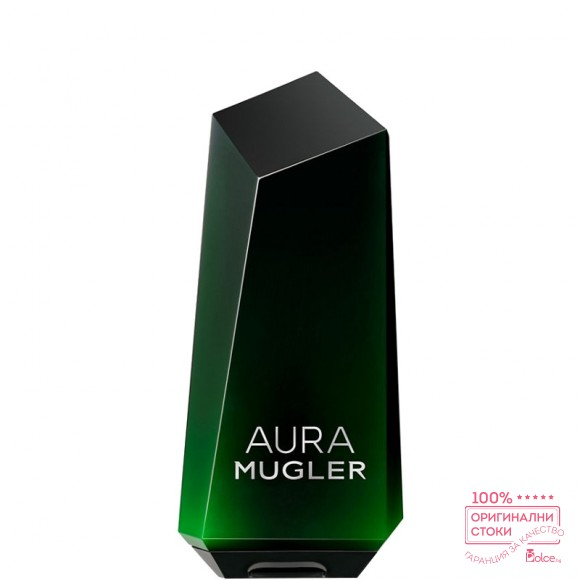 Thierry Mugler Aura Душ гел за жени