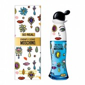 moschino so real cheap amp; chic edt - тоалетна вода за жени