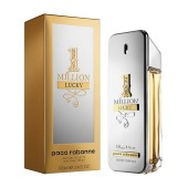 paco rabanne 1 million lucky edt - тоалетна вода за мъже