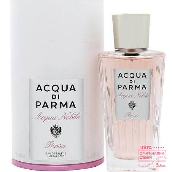 Acqua Di Parma Acqua Nobile Rosa EDT - тоалетна вода за жени