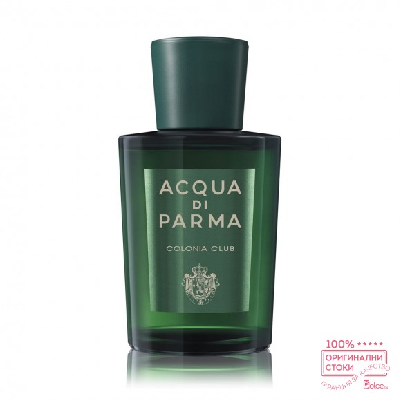 Acqua di Parma Colonia Club EDC - унисекс одеколон без опаковка