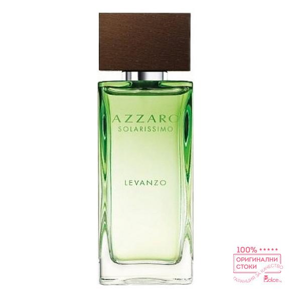 Azzaro Solarissimo Levanzo EDT - тоалетна вода за мъже без опаковка