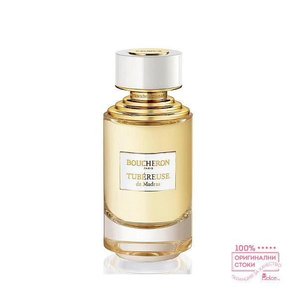 Boucheron Tubéreuse De Madras EDP - унисекс парфюм без опаковка