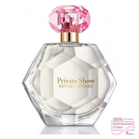 Britney Spears Private Show EDP - дамски парфюм без опаковка