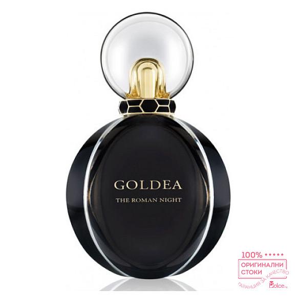 Bvlgari Goldea The Roman Night EDP - дамски парфюм без опаковка