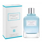givenchy gentleman only fraiche edt - тоалетна вода за мъже