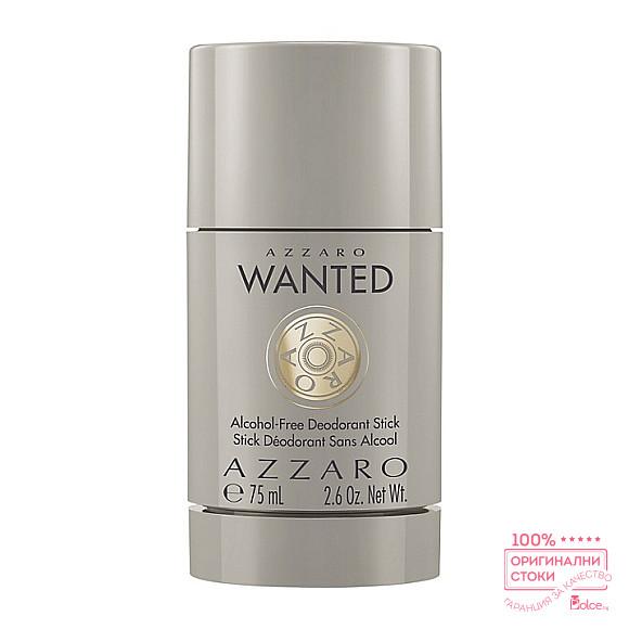 Azzaro Wanted Дезодорант стик за мъже