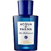 Acqua di Parma Blu Mediterraneo Cedro di Taormina EDT - унисекс тоалетна вода