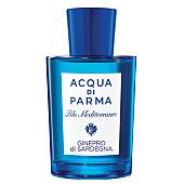 Acqua di Parma Blu Mediterraneo Ginepro di Sardegna EDT - унисекс тоалетна вода без опаковка