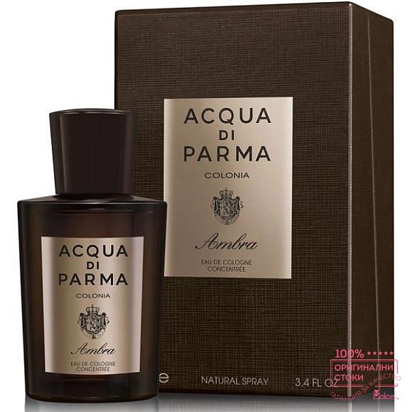 Acqua di Parma Colonia Ambra Парфюм за мъже EDC