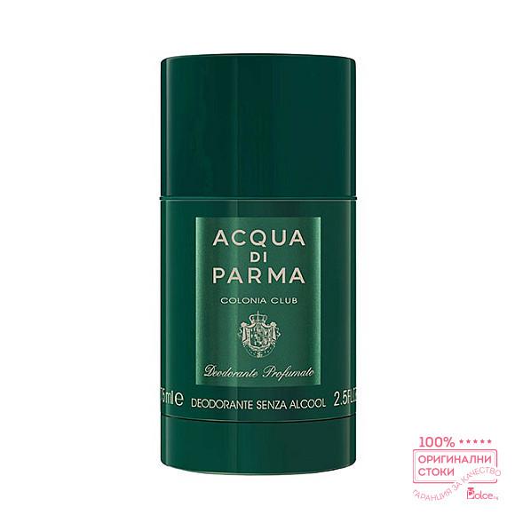 Acqua di Parma Colonia Club - унисекс дезодорант стик