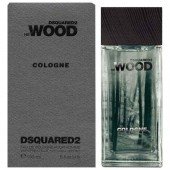 dsquared he wood cologne edc - одеколон за мъже